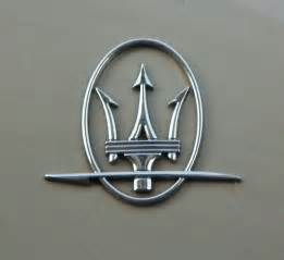 What Is The Maserati Symbol Maserati Logo Flickr Photo