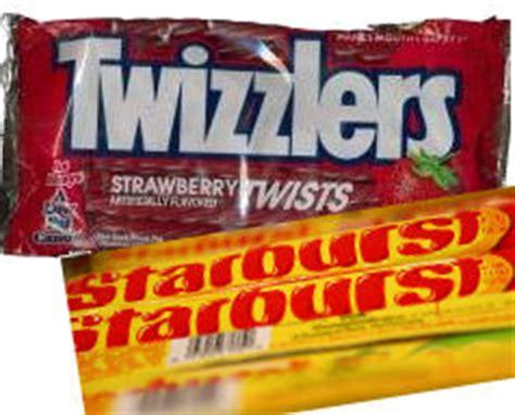 image gallery starburst twizzlers