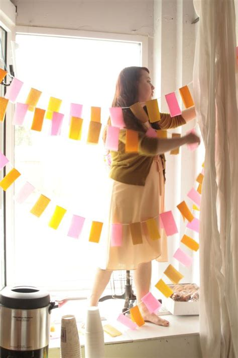 How To Make Crepe Paper Decorations - 33 best images about diy crepe paper decorating on