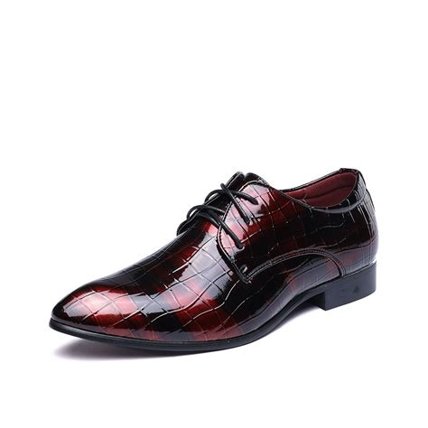 leather shoes sale new sale big size business leather dress shoes