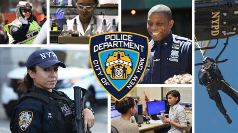 Nypd Arrest Records New York Department