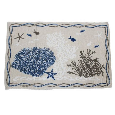 tappeto in cotone tappeto in cotone coralli beige