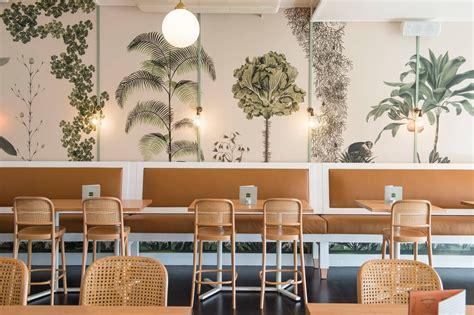 sydneys  butler restaurant bar interior