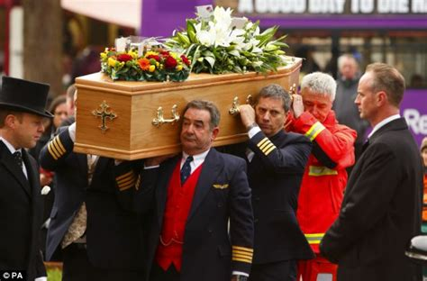 barnes funeral pete barnes condolences thread pprune forums