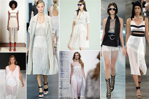 2015 spring styles women spring 2015 trends runway photos of spring and fall 2015