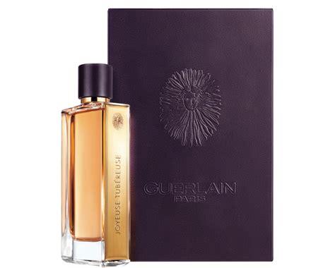 News Perfume by Joyeuse Tub 233 Reuse Guerlain Perfume A New Fragrance For