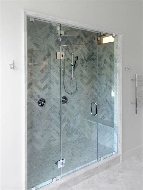 Frameless Steam Shower Doors Glass Shower Doors And Tub Enclosures Showcase Shower Doors Of