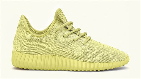 Adidas Yeezy 350 Neon by Adidas Yeezy Boost 350 Quot Neon Quot Adidas Sole Collector