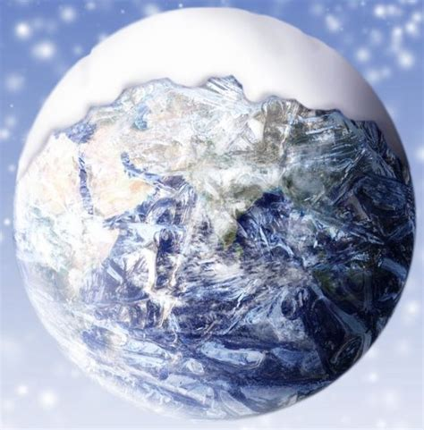 earth the biography ice facts what was frigid snowball earth really like