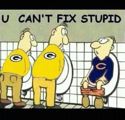 Bears Suck Meme - bears suck packers pinterest