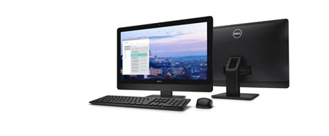 Pc Dell Aio Optiplex 3240 I3 Linux optiplex 9030 all in one desktop with optional touch