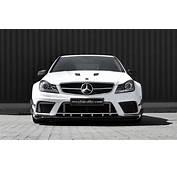 2014 Mercedes Benz C63 AMG Mc8xx By McChip DKR Wallpaper  HD Car
