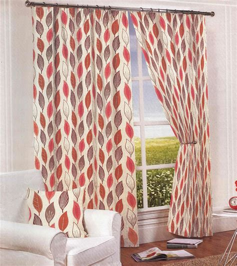 terracotta curtains leaves terracotta lined pencil pleat curtains harry