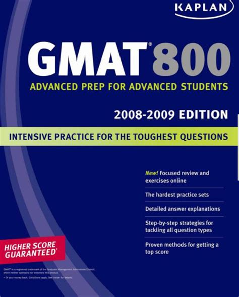 Gmat Is For Mba by Kaplan Gmat Prep Book Mba Student Reccommended A Few