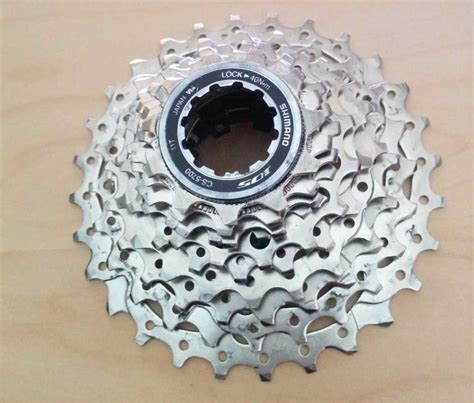 cassette shimano 105 review shimano 105 cassette road cyclist