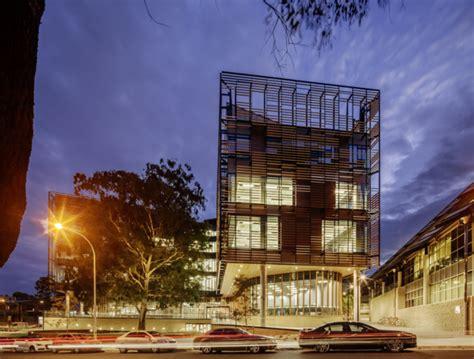 Univeristy Of Sydney Mba by Of Sydney Business School Exterior Modlar