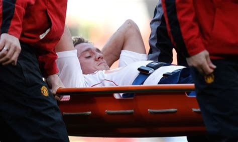 jonny apologises but stuart holden will be out for