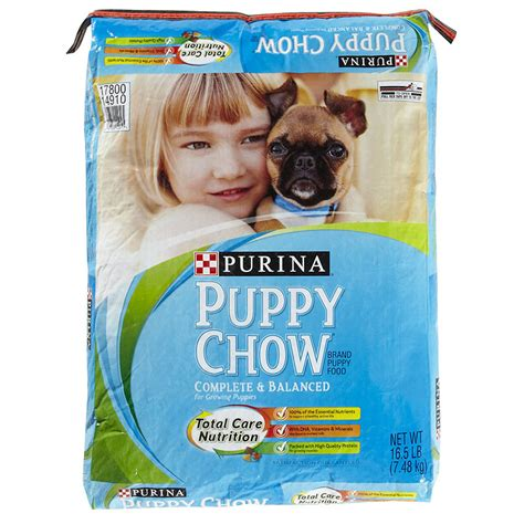 purina puppy chow nestle purina puppy chow 32 lb food 161098