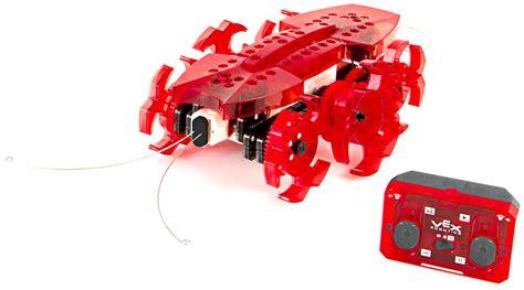Hexbug Vex Robotics Ant hexbug vex robotics ant robotic kit