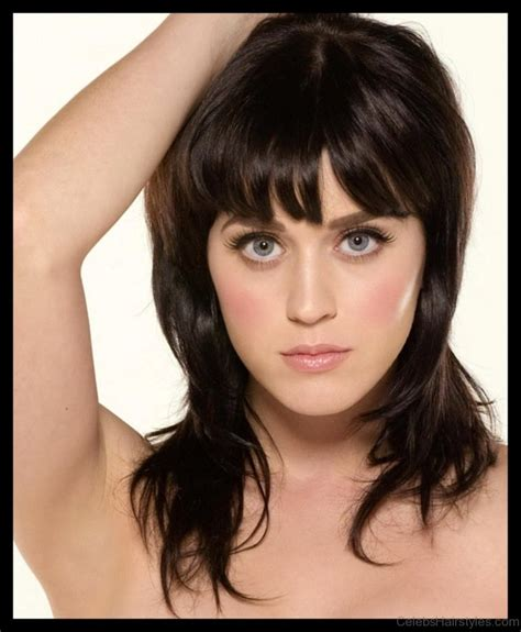 25 beautiful hairstyles of katy perry