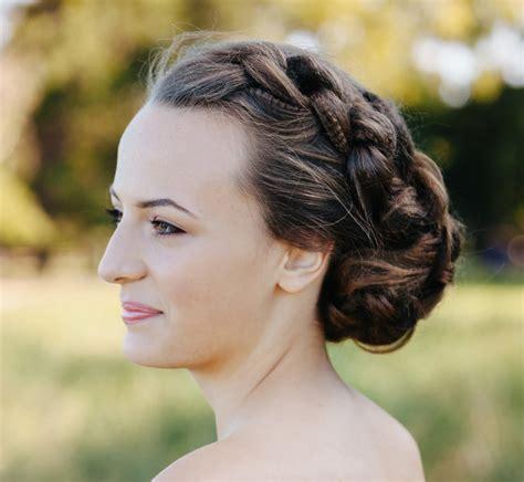 Wedding Hair And Makeup Vaughan by Hair Stylist Vaughan Bridal Artists