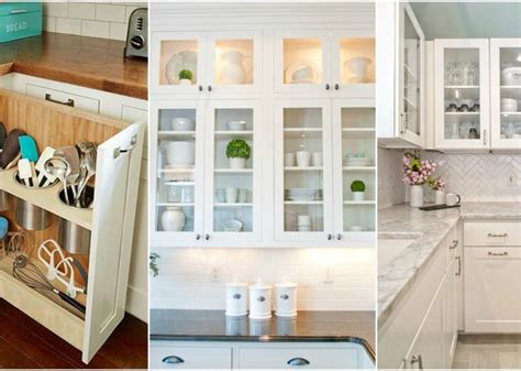 3 simple kitchen organization tips that bring changes