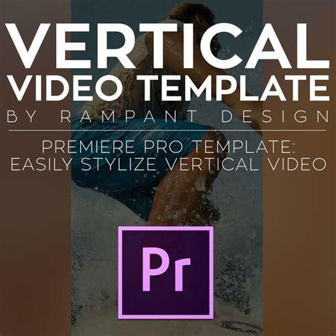 Premiere Pro Templates Archives Rant Design Premiere Pro Templates
