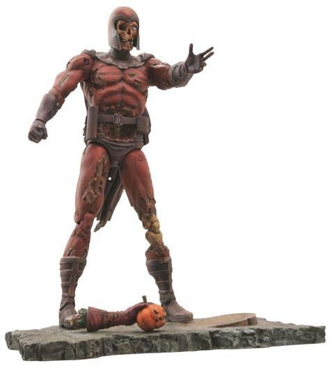 Figure Marvel marvel select magneto figure announced photo marvel news
