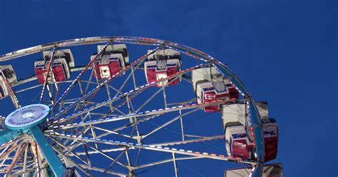 Garden City Ny Fair The New York City Fair At Belmont Park