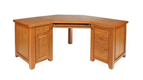 Corner Dining Room Cabinets - canterbury oak corner desk