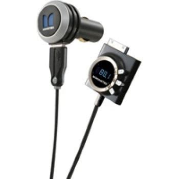 monster icarplay wireless 250 fm transmitter with autoscan