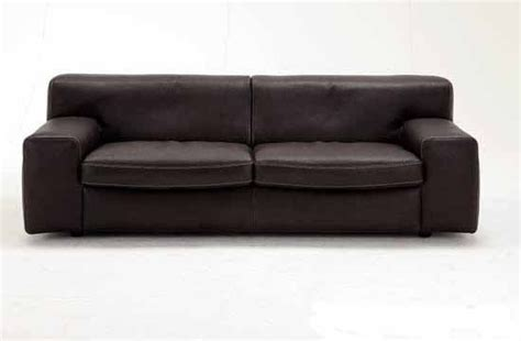 Incanto B600 Brown Leather Sofa Neo Furniture Incanto Leather Sofa