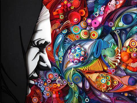yulia brodskaya the beautiful art of paper quilling lost in internet