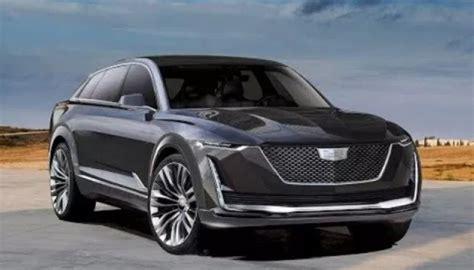 Cadillac Redesign 2020 by 2020 Cadillac Escalade Esv Concept Redesign Interior