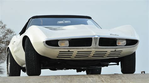 Pontiac Sportscar by Wallpaper Pontiac Banshee Classic Cars Pontiac Concept