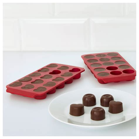 ikea chocolate bakglad chocolate mould silicone ikea