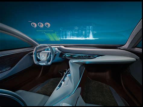 interior concept buick riviera concept interior rendering car body design