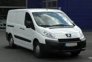 2007 peugeot expert ii 2 pictures information and