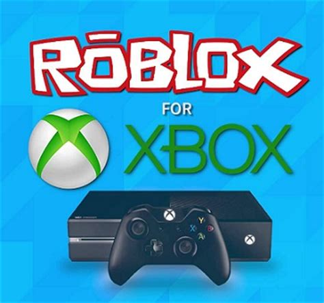 how to get roblox for xbox one and xbox 360