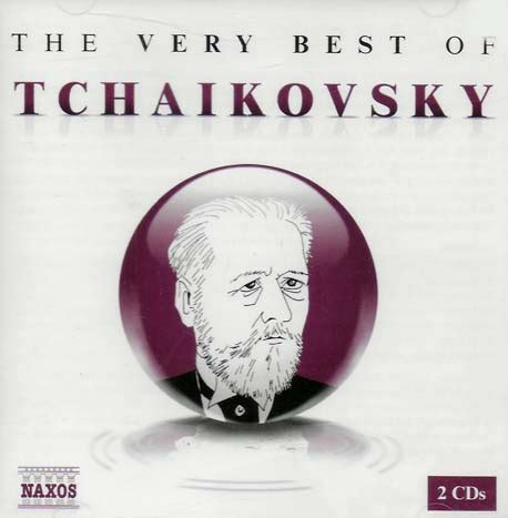 the best of tchaikovsky the best of tchaikovsky