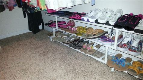 Overboard Shoe Closet by Pin By Britni Davey On And Everything Else