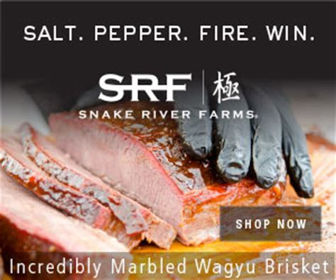 snake river farms dogs snake river farms incredibility marbled wagyu brisket on sale kurobuta pork ribs