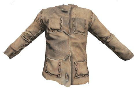 leather jacket dayz wiki