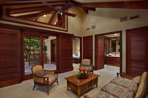 bali style house design patio door coverings living room tropical with bali style