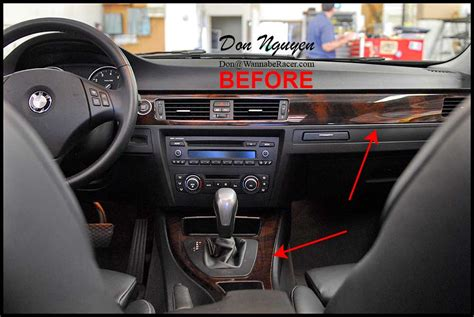 Vinyl Interior Wrap by Don Nguyen 3m Di Noc Interior Wrap Pictures Page 3