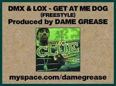 dmx get at me lox chest 2 chest doovi