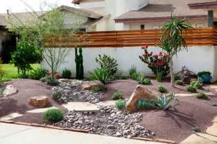 Kitchen Makeovers On A Budget Before And After - frontyard landscape ideas southwestern landscape san diego by singing gardens