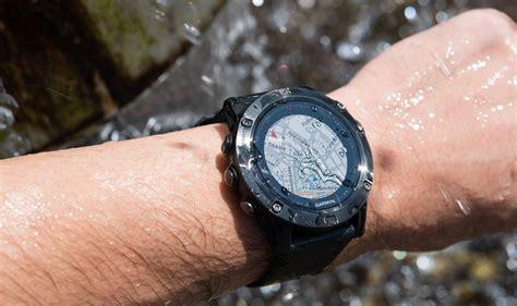 Garmin Fenix 5x garmin fenix 5x im test 187 navigation mit der muliti sport smartwatch