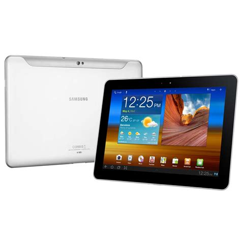 Tablet Apple 1 3g tablet samsung galaxy tab p7500 3g tela 10 1 quot 16gb