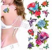 Portada Con Flores Y Mariposa Para Facebook Car Tuning